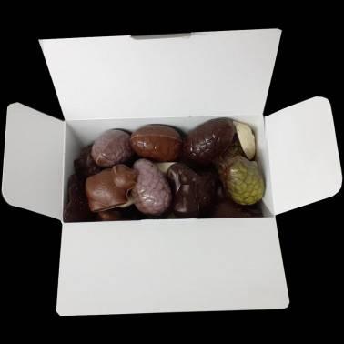 BALLOTIN ASSORTIMENT CHOCOLATS DE PAQUES
