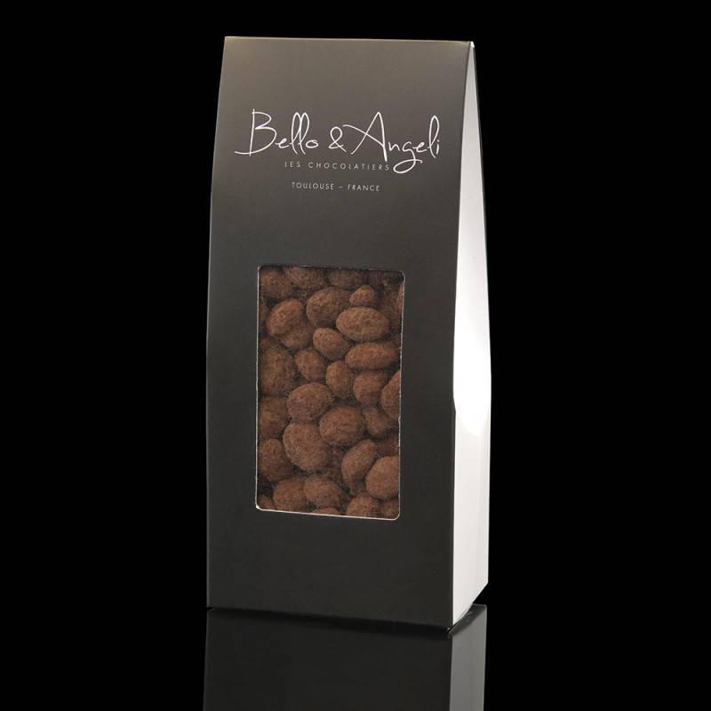 CAFÉ 100% ARABICA ET CHOCOLAT