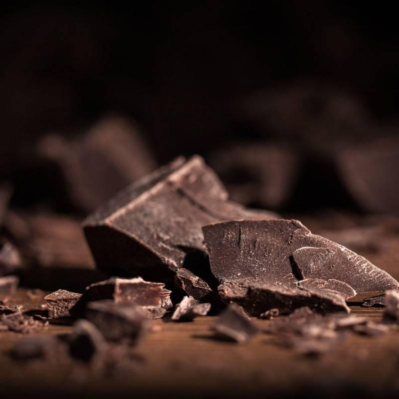 CHOCOLAT NOIR PATISSERIE DESSERTS