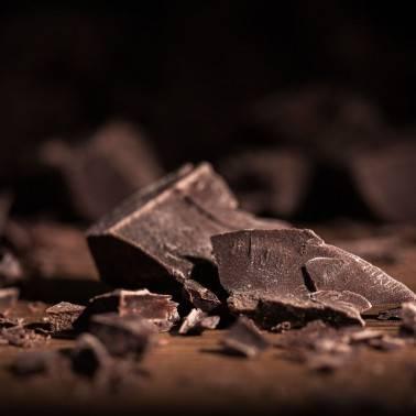 GLACE - CHOCOLAT NOIR VIETNAM - POT 0,6L