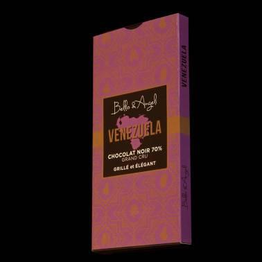Tablette chocolat Noir Venezuela