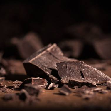 Tablette de Chocolat Noir GRAND CRU du PEROU INTENSE