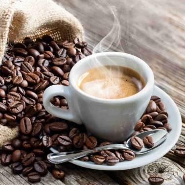Glace au café 100% Arabica Café Bacquié