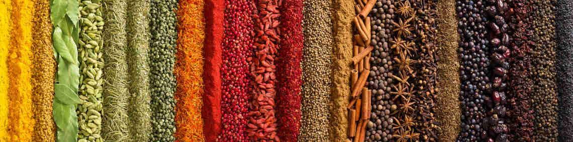 Épicerie fine - Notre sélection de produits gourmets