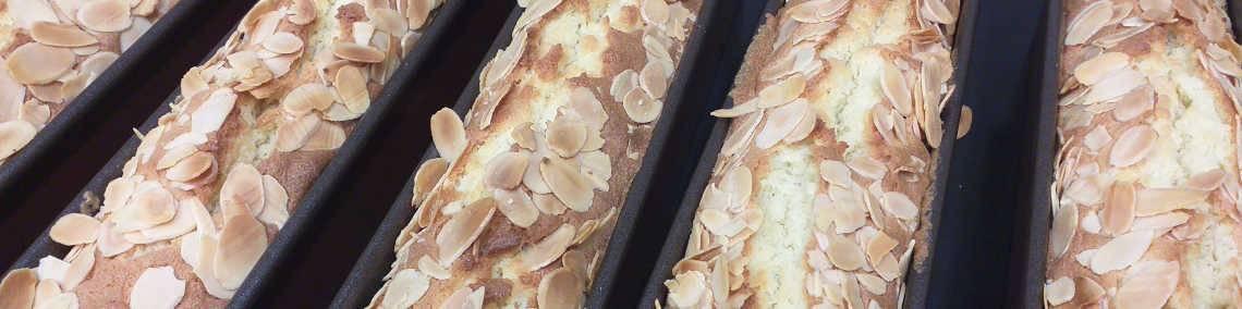 Cakes et Gâteaux de Voyage